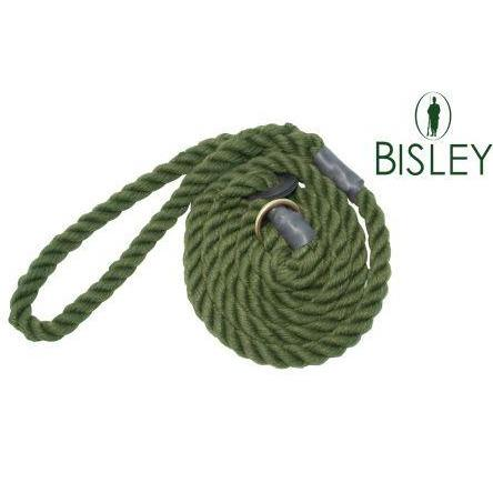 Bisley Elite Green Slip Lead - AirGuns-Liverpool