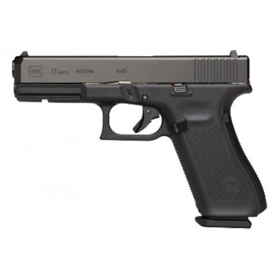 GLOCK 17 GEN5 BB Co2 PISTOL