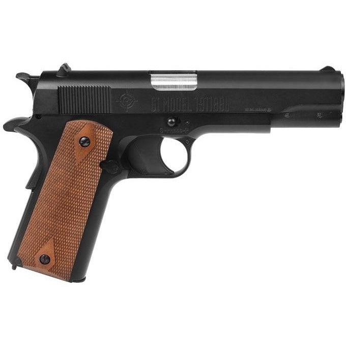 Crosman GI Model 1911 Semi Auto Blow Back (BB)