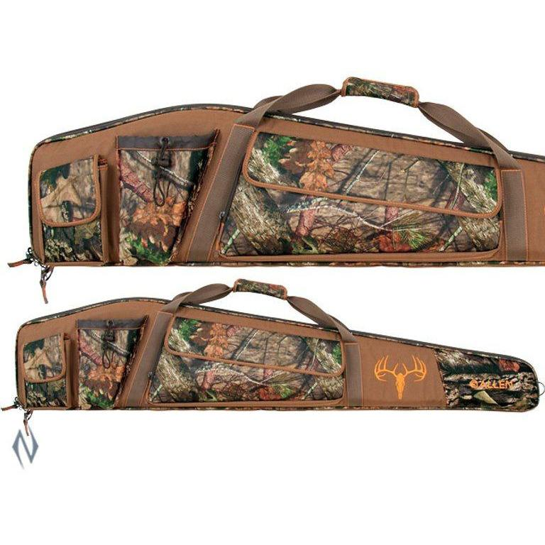 Allen Gear Fit Bruiser Gun Case - AirGuns-Liverpool