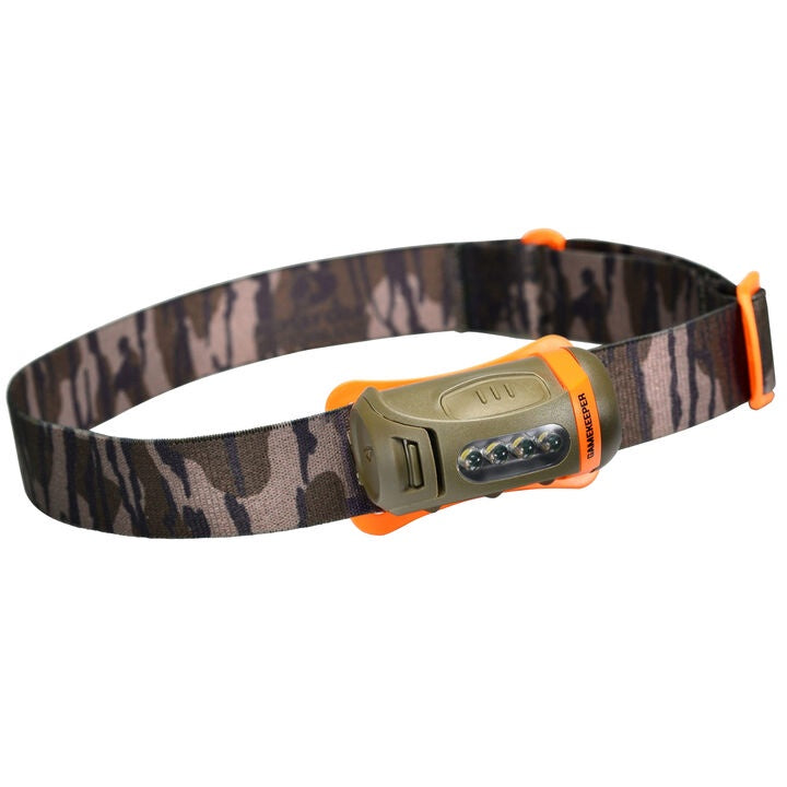 Princeton Tec Mossy Oak Gamekeepers Fuel 70 Lumen Headlamp
