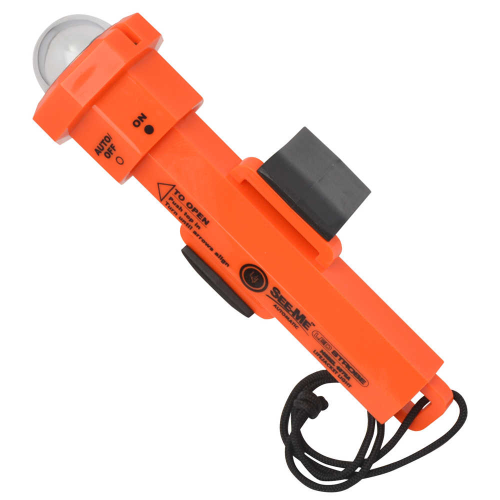 UST Survival Marine Strobe Light
