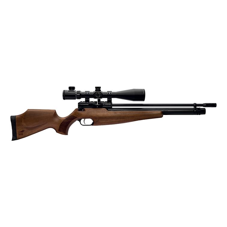 WEBLEY RAIDER 12 .22 AIR RIFLE