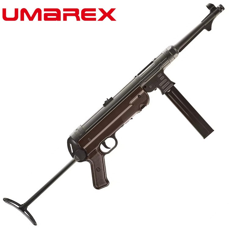 UMAREX LEGENDS MP40 GERMAN .177 (BB)