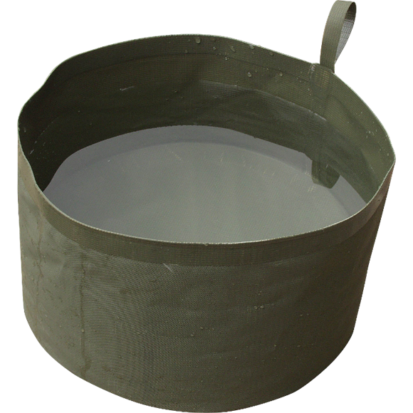 Web-tex Collapsible Water Bowl - AirGuns-Liverpool