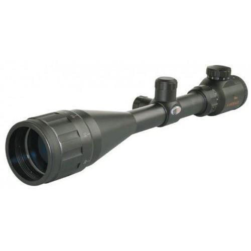 SMK 4-16X50 AOE SCOPE - AirGuns-Liverpool