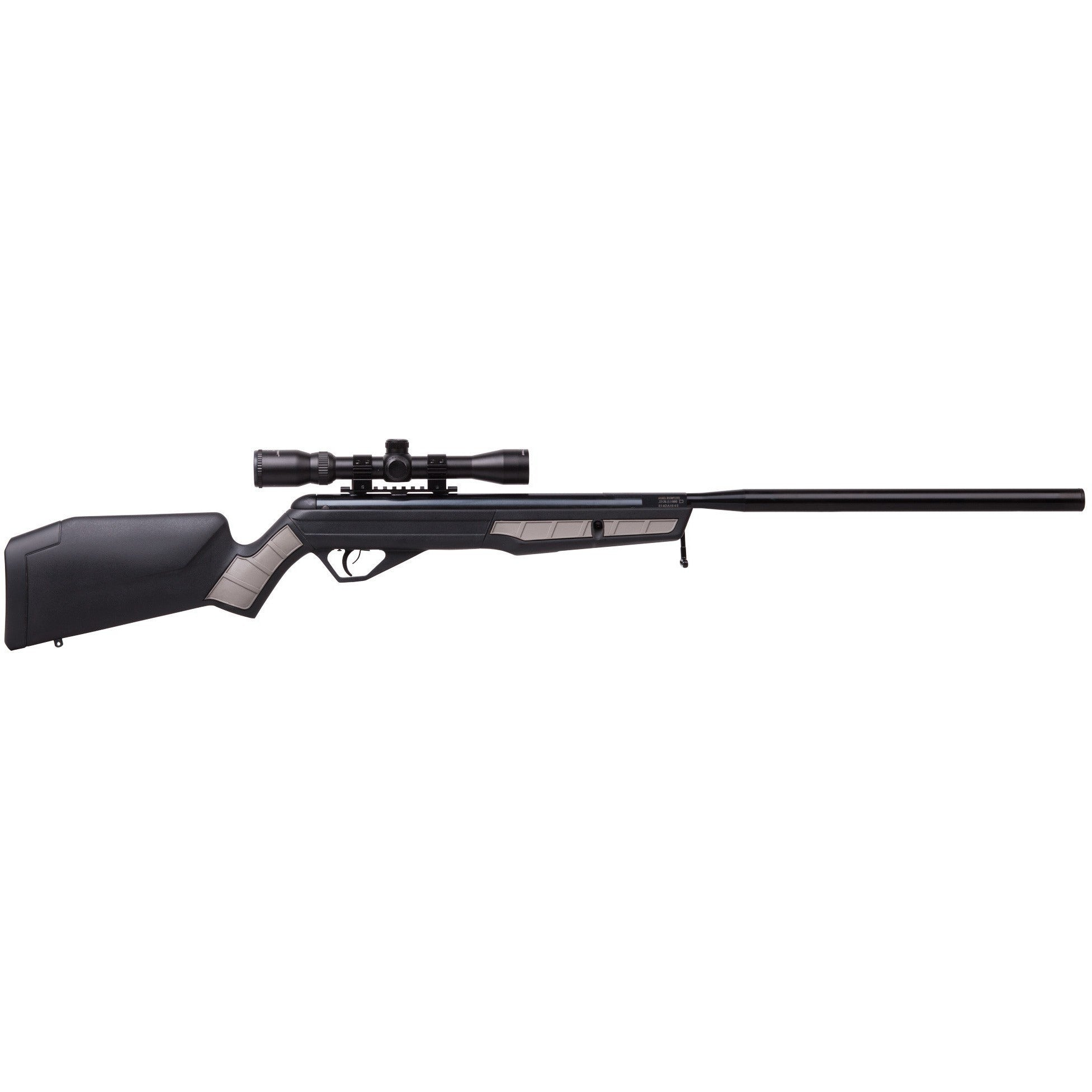 Crosman Benjamin Trail Steel Eagle Nitron Piston Break Barrel Rifle .22
