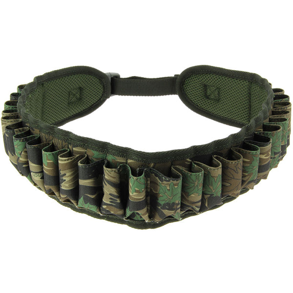 ANGLO ARMS SHOTGUN CARTRIDGE BELT HOLDER