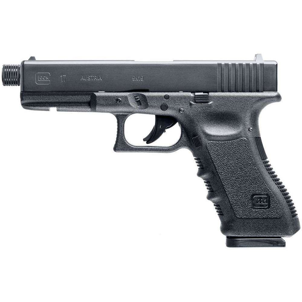 UMAREX Glock 17 .177 (BB) THREADED BARREL
