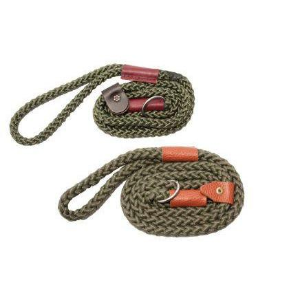 Bisley Heavy Duty Rope Slip Leads - AirGuns-Liverpool