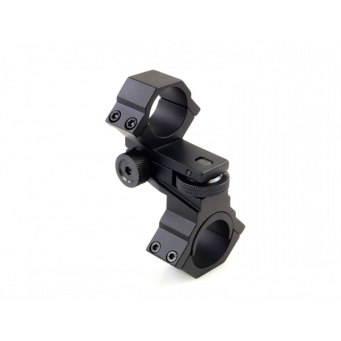 IGNITE FULLY ADJUSTABLE IR ILLUMINATOR MOUNT