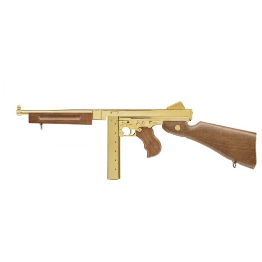 UMAREX LEGENDS M1A1 REPLICA (GOLD) BB GUN .177