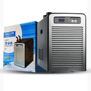 HS series Hydroponic Water Chiller