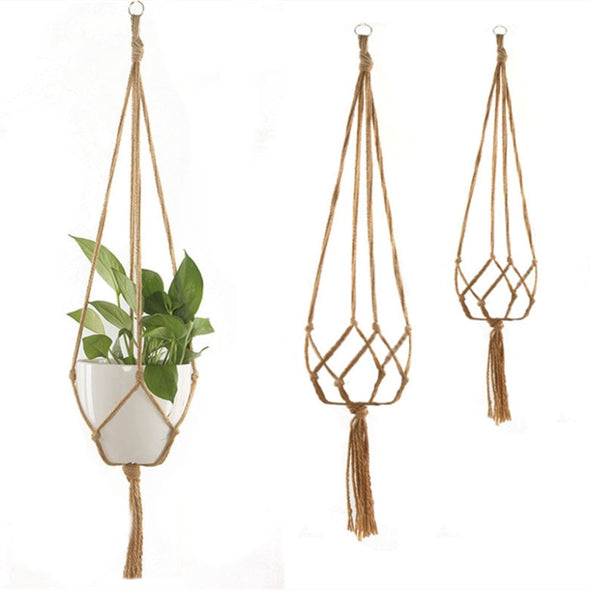 Find the perfect Hanging pot for you on Indoor Garden Nook
