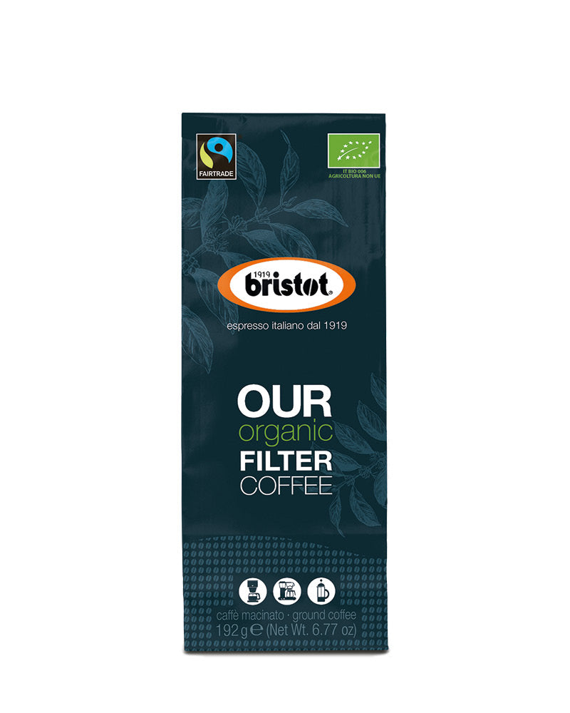 OUR Organic Filter Coffee