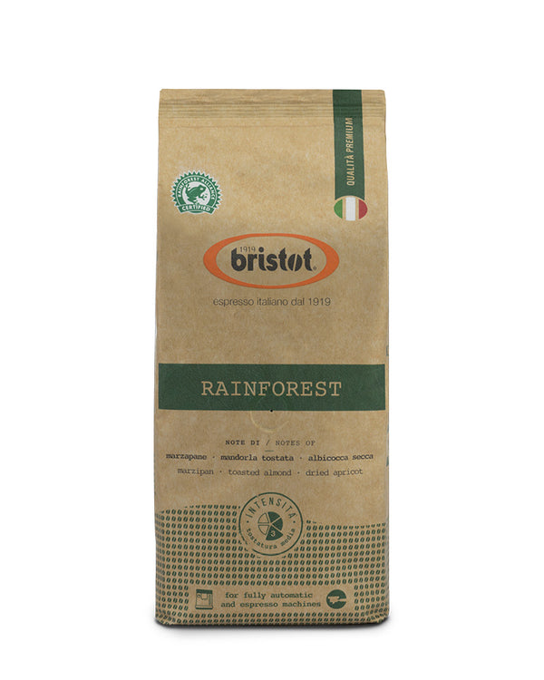 Caffè Rainforest Premium Selection