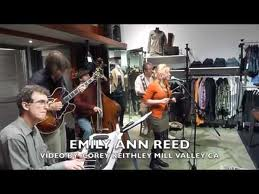 Dan Hicks and Emily Reed Play At Famous4 In-Store Concert Series