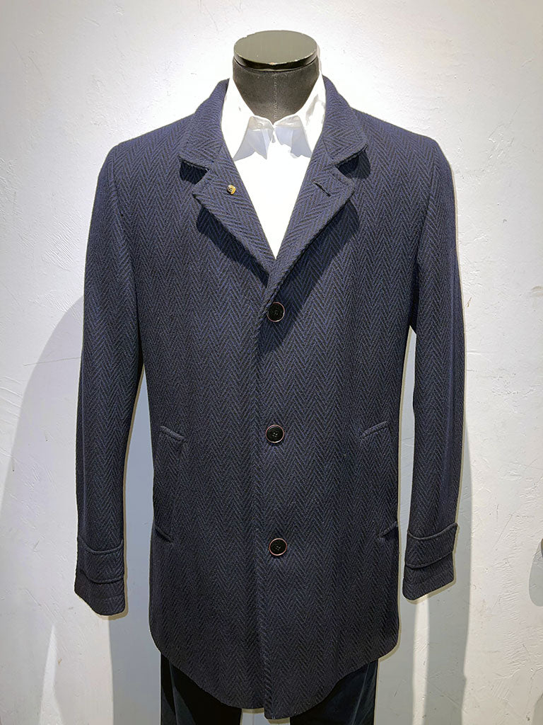 Carl Gross Outerwear 1
