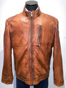 Carl Gross Leather Outerwear 1