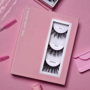 THE LASH BOOK 1