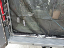 Load image into Gallery viewer, Ram Promaster Rear Door Magnetic Mosquito Screen - Standard / High Roof - Down by the River Curtains