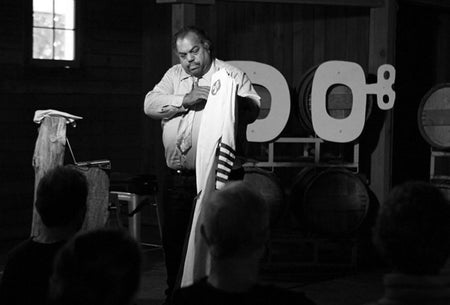 Daryl Davis | Breaking Down Barriers