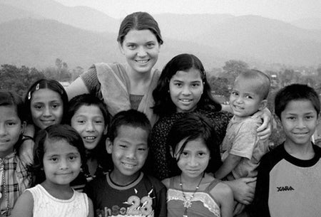 Maggie Doyne | How The Human Family Can Do Better?