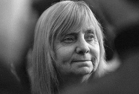 Margaret Aspinall | My Strength Was To Get To The Truth Of What Happened