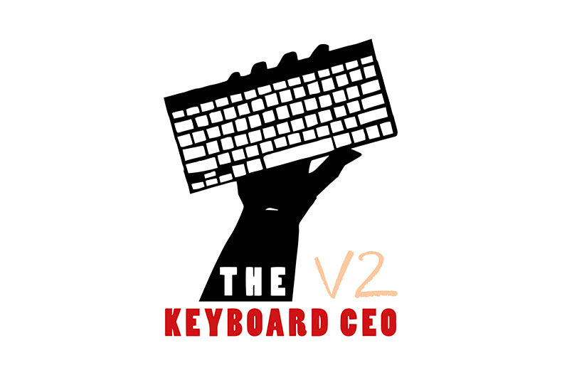 Keyboard CEO V2