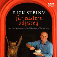 Rick Stein's Far Eastern Odyssey (Signed copy)