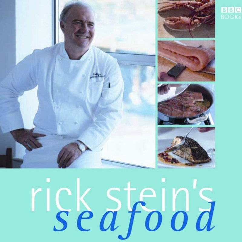Rick Stein's Seafood Paperback
