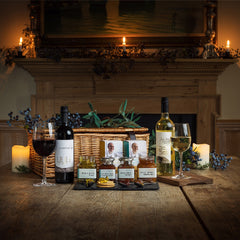 Rick Stein Boxing Day Hamper