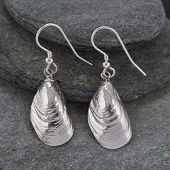 Rick-Stein-Online-Shop-Mussels-Earrings