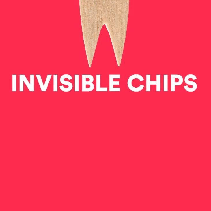 Invisible chips - Supporting Hospitality Action