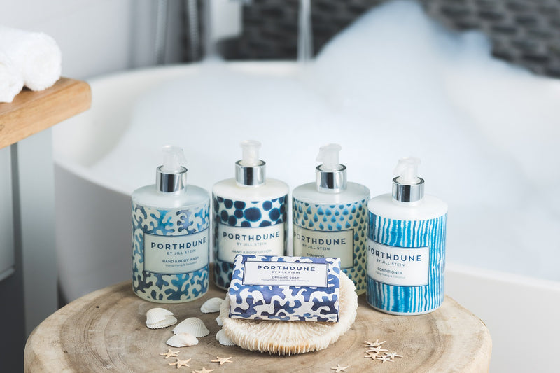 Porthdune by Jill Stein - Hand & Body Lotion