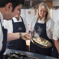 Cookery School and Stay Gift Voucher