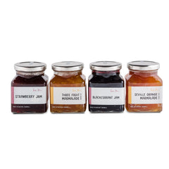 Rick Stein jams and chutneys - 4 for 3