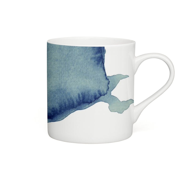 Rick Stein Coves of Cornwall - Set of 2 Daymer Bay Mugs