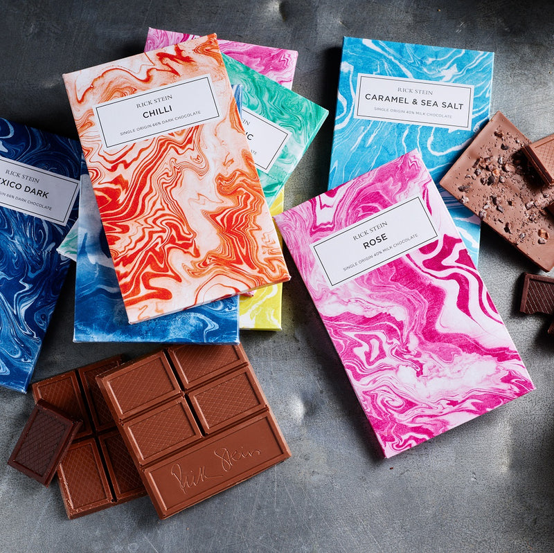 Rick Stein Chocolate Collection
