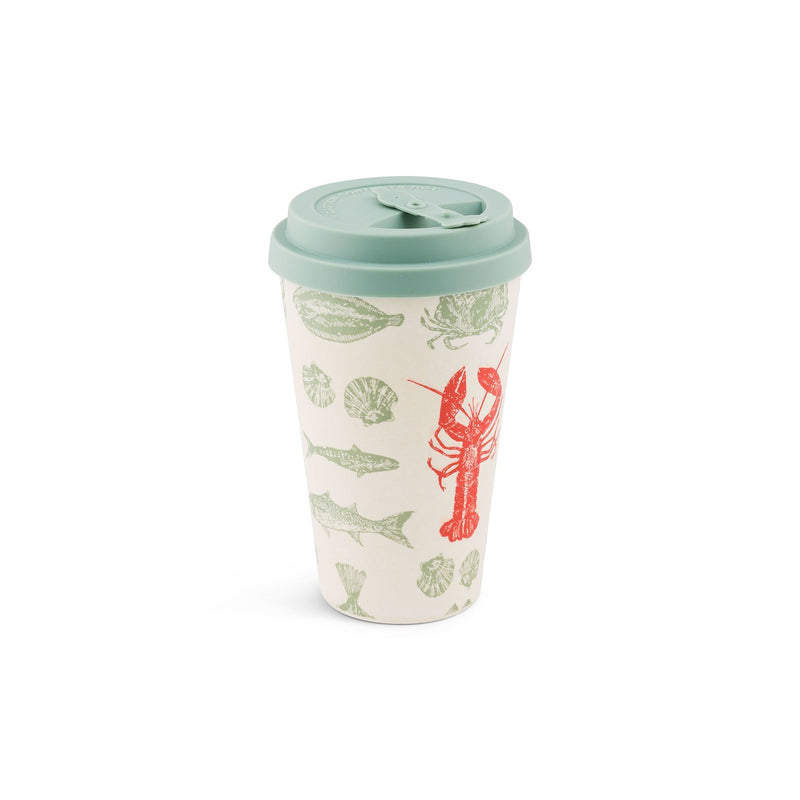 Rick-Stein-Online-Shop-Bamboo-Coffee-Cup-Lobster