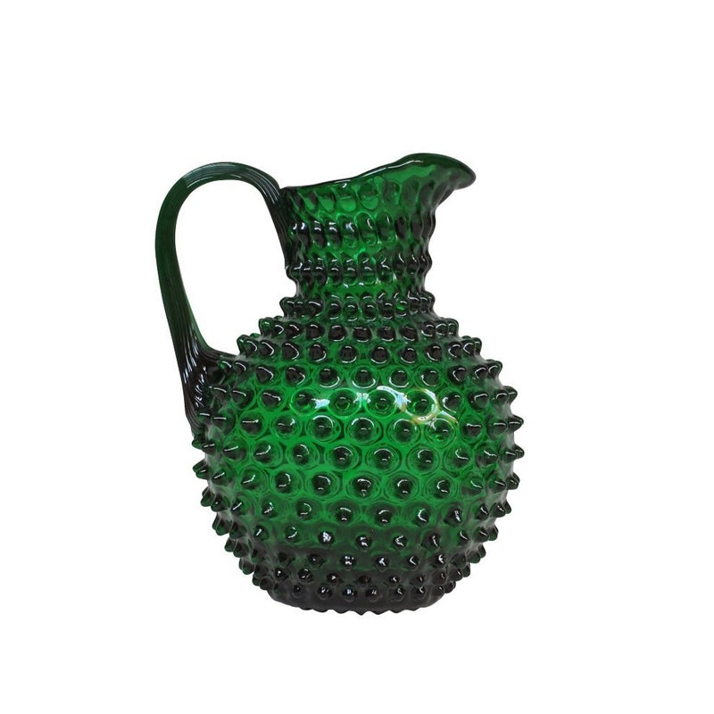 Chehoma Hobnail Pitchers