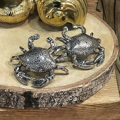 Culinary Concepts - Crab Cruet Set