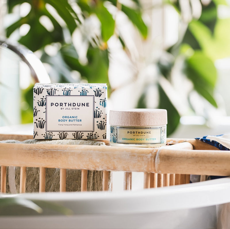 Porthdune by Jill Stein - Body Butter