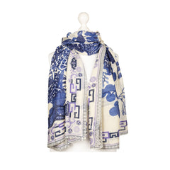 Porthdune by Jill Stein - Body Lotion & Scarf Gift Set