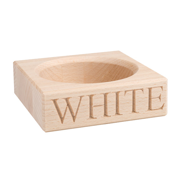 Culinary Concepts - Wooden Trivet for White Wine