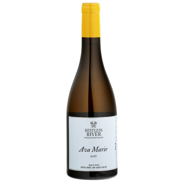 Restless River Chardonnay 'Ava Marie', South Africa, 2017