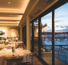 Rick Stein Corporate Dining Experience