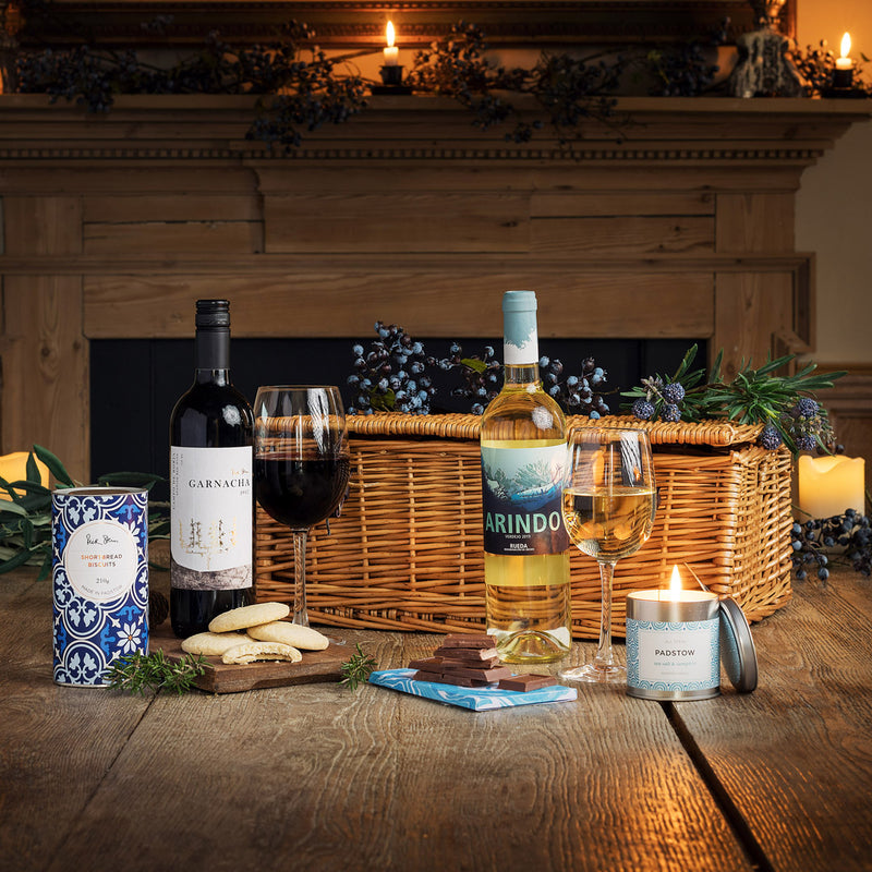 Rick Stein 'Thank You' Hamper