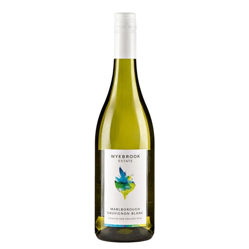 Sauvignon Blanc, Wyebrook Estate, Marlborough, New Zealand 2019
