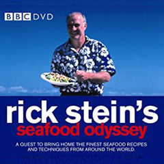 Rick Stein's Seafood Odyssey DVD